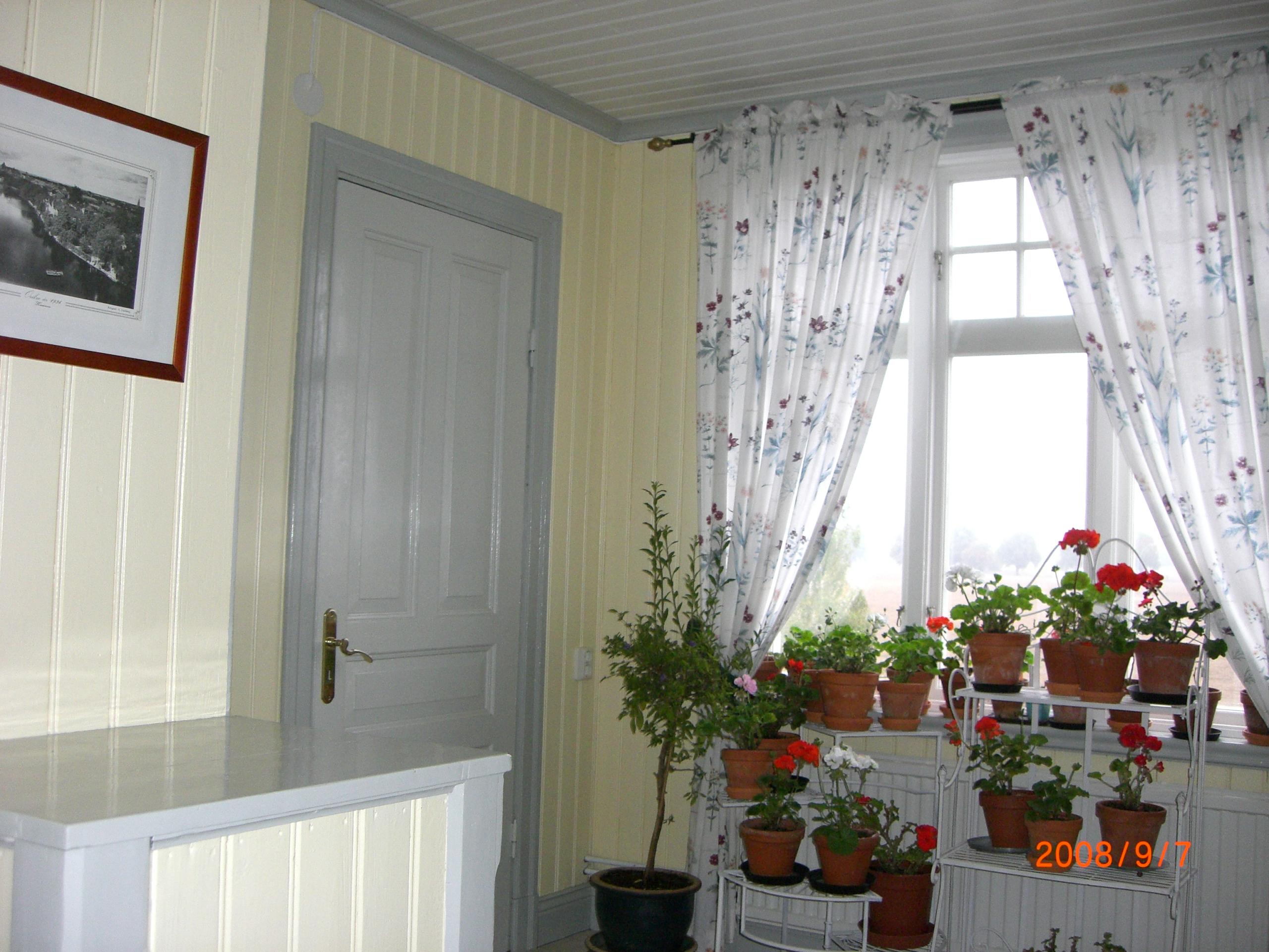 Pärlspont i litet badrum ~ Xellen.com